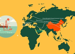Jiajia's journey along the Belt and Road